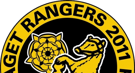 Paget Rangers 2011 (Click To View Website)